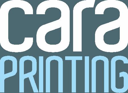 cara printing